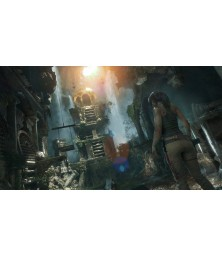 Rise of the TOMB RAIDER [Xbox 360] Kasutatud